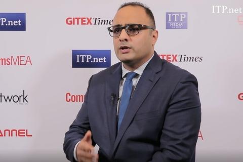 GITEX 2018 - Citrix making business mobile