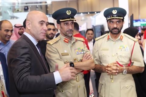 Dubai Police Introduces Sign-Language Emergency Service