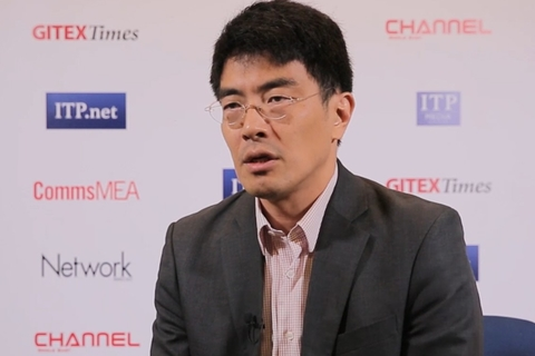 GITEX 2018 –  new devices from Toshiba