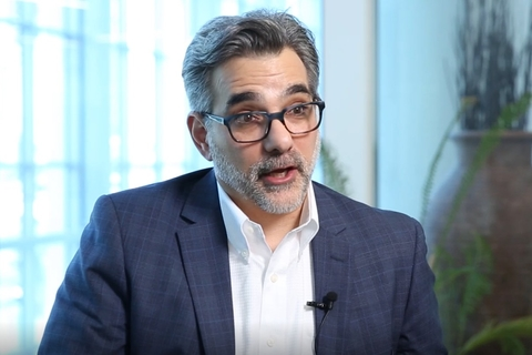 IBM unlocks the power of data pt. 1