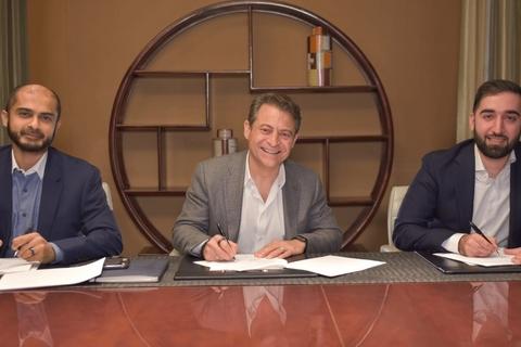 Dubai to host Abundance 360 Summit