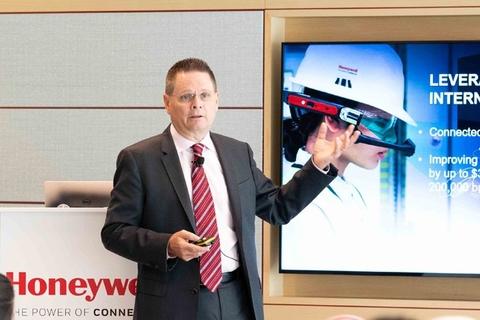 Honeywell opens Technology Experience Center
