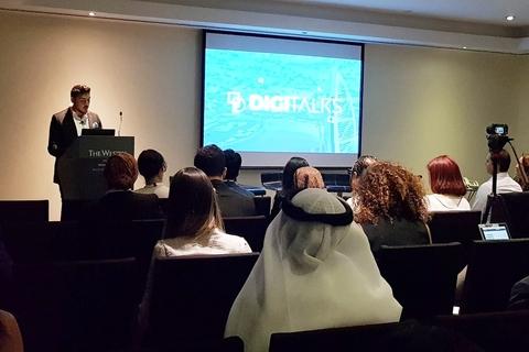 GCC organisations need more awareness on data issues, Digitalks hears