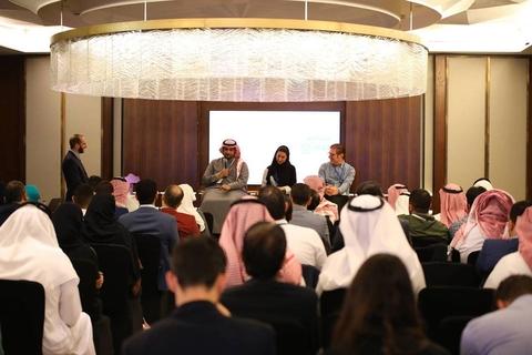 More start up accelerators needed in Saudi Arabia, says Wamda