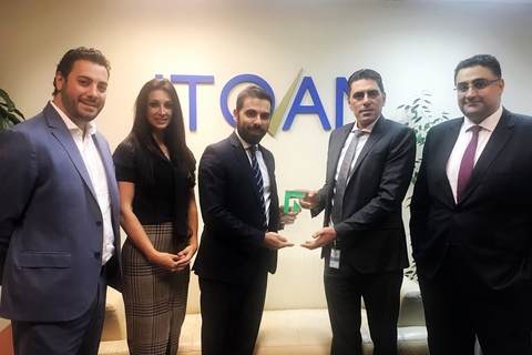 Itqan Al Khaleej becomes Forcepoint platinum partner