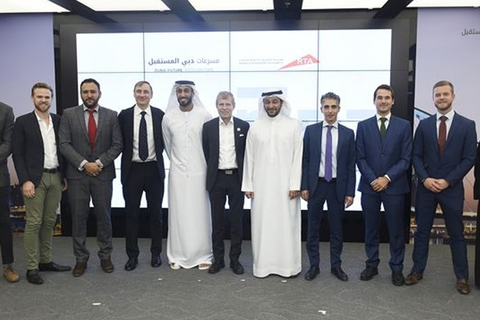 RTA signs three startups for smart solutions