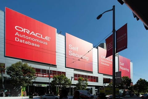 Open World, Oracle's flagship conference coming to Dubai