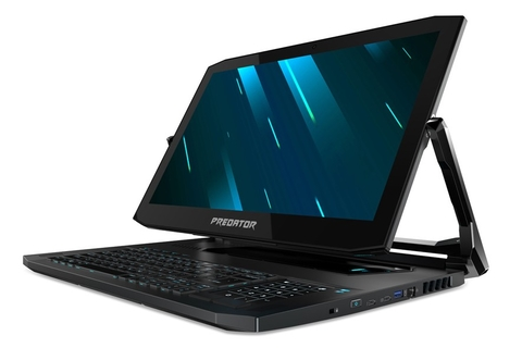 Two new Windows 10 gaming notebooks from Acer