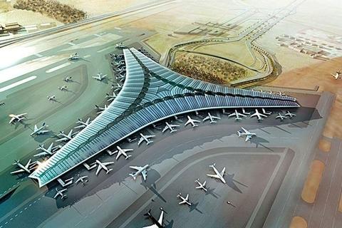 Kuwait International Airport selects Microsoft Azure