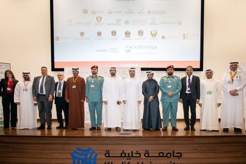 UAE Hackathon underway in Abu Dhabi