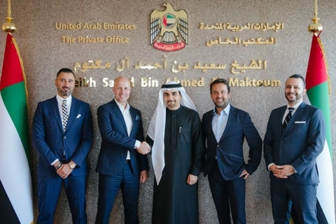 Dubai Royal signs INVAO as exclusive blockchain investment partner