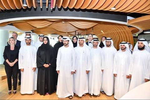 Dubai government reveals first 'paperless' journeys
