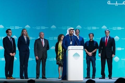 FIRST Global Robotics Challenge to be held in Dubai