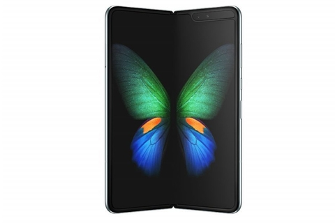 Galaxy Fold launch date to be decided this week, says Samsung's CEO