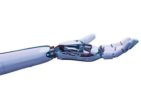 Prosthetic limbs could become hacker target