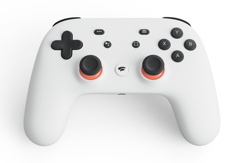Google unveils Stadia game streaming service