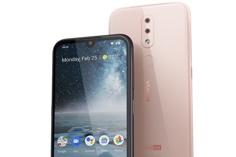 Nokia launches new device line up for 2019