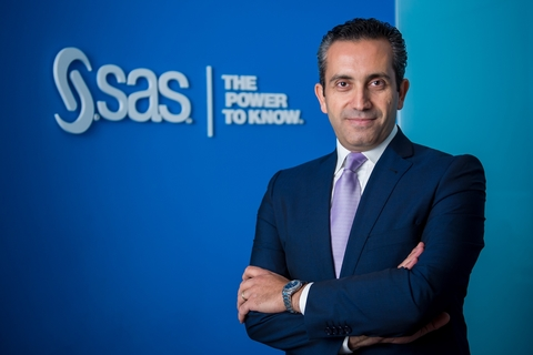 SAS showcases regional impact of Artificial Intelligence
