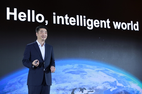 Huawei previews Innovation 2.0 at Global Analyst Summit 2019