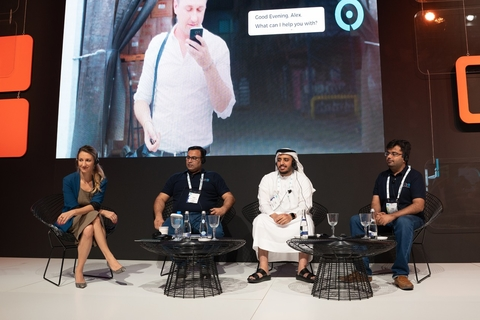 First logistics AI voice agent officially launched in the UAE