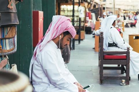 Arabic audiobook platform, Kitab Sawti raises $6 million in funding