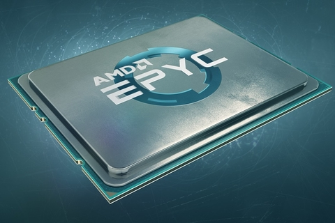 AMD Epyc CPUs and GPUs to power world's fastest supercomputer