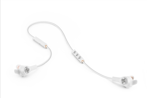 Bang & Olufsen launches new earphones for active users