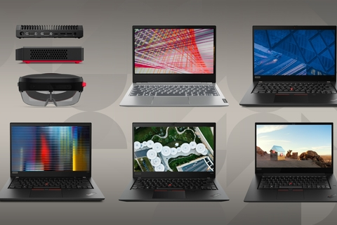 Lenovo unveils enterprise and consumer grade devices at Accelerate
