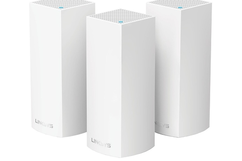 Over 25,000 Linksys Smart Wi-Fi routers leaked device connection histories