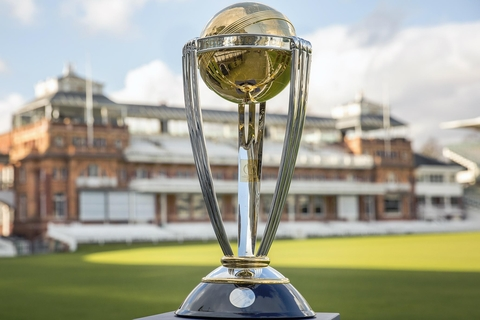 E-Vision partners with OSN to bring ICC Cricket World Cup 2019 to eLife subscribers