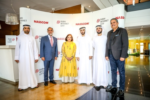 Dubai Internet City leads the way for growth of Indian Tech SMEs