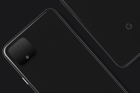Google unveils Pixel 4 on Twitter following leaks