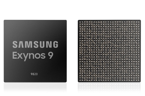 Samsung is developing its Neural Processing Capabilities for future AI applications