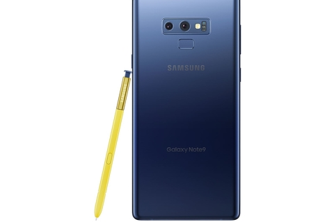 Samsung Galaxy Note 10 rumored to release on Aug. 7