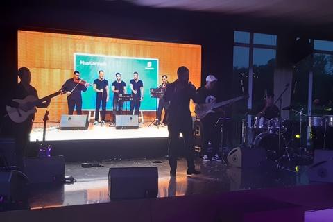 Ericsson to showcase Music Connect at Mawazine Festival 2019