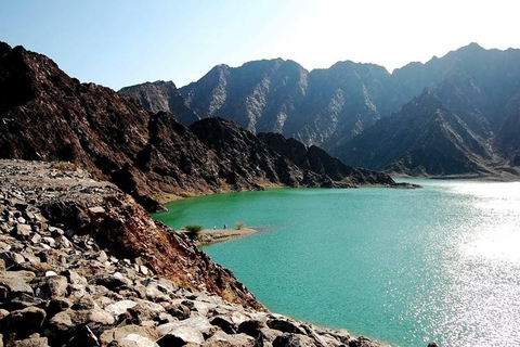 Dubai's Hatta among world's most Instagrammed road trips, report