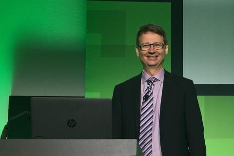 Gartner says global IT spending to grow 0.6% in 2019