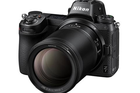 Nikon announces new telephoto prime lens