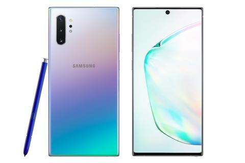 Samsung Galaxy Note10+ 5G earns high DxOMark score