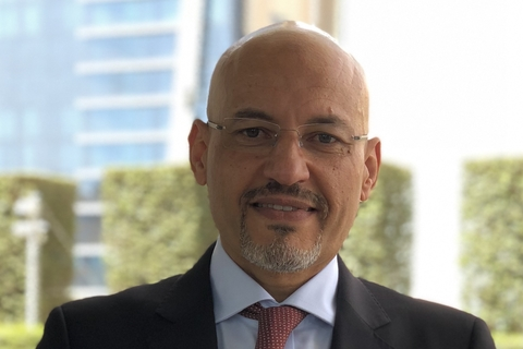 Hitachi Vantara appoints Walid Gomaa as General Manager for the Middle East and Pakistan