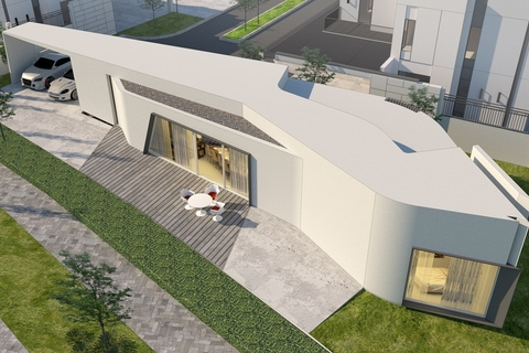 Emaar to build its first 3D printed home  in Dubai's Arabian Ranches III