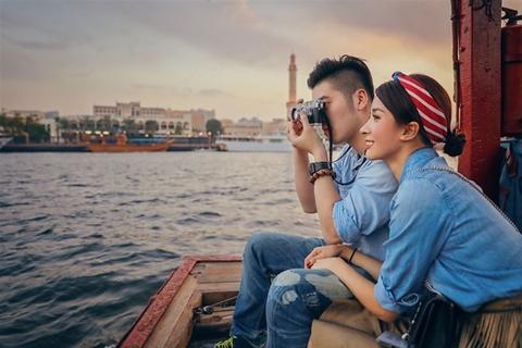 Dubai Tourism launches digital audio tours on WeChat