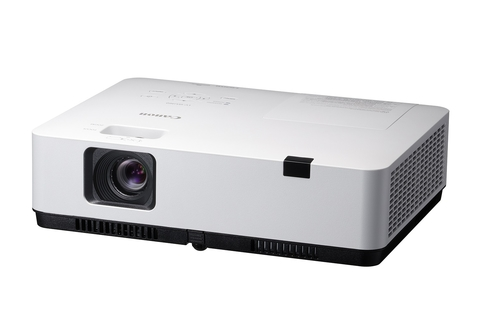 Canon announces expansion of its portable projector range