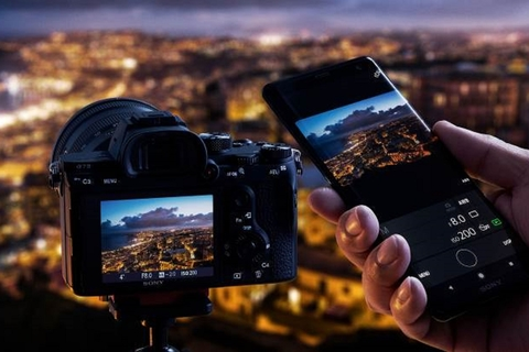 Sony's Imaging Edge software now updated for photographers in the UAE