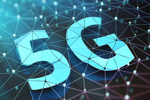 Ericsson, Huawei and Nokia to provide 77% of the world's 5G base stations in 2020