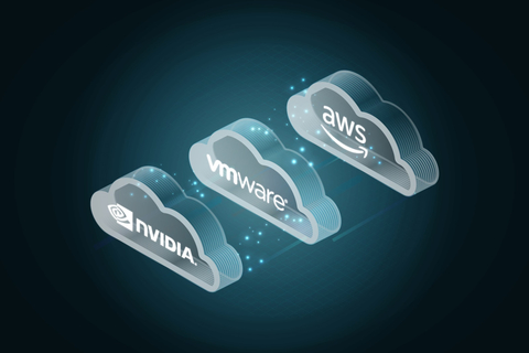 NVIDIA and VMware want to push Machine Learning, AI Workloads on VMware cloud on AWS