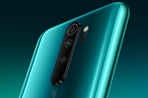 Xiaomi's Redmi Note 8 Pro is the World's First Smartphone with a 64 MP Camera