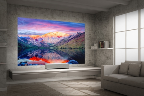 LG to unveil its Cinebeam 4K at IFA 2019
