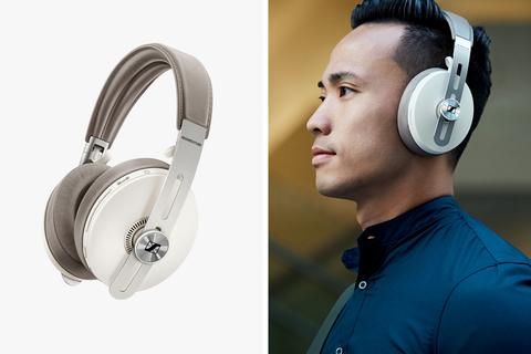 Sennheiser introduces new Momentum Wireless headphones