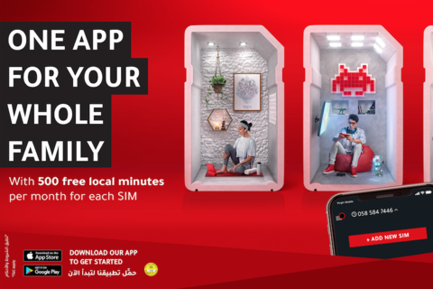 Virgin Mobile offers customers 500 free local minutes every month with new Family Plan